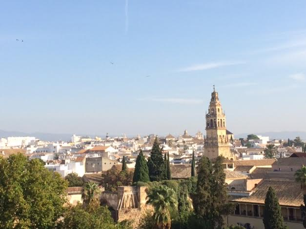 Córdoba is possibly my favorite city in Spain so far.
