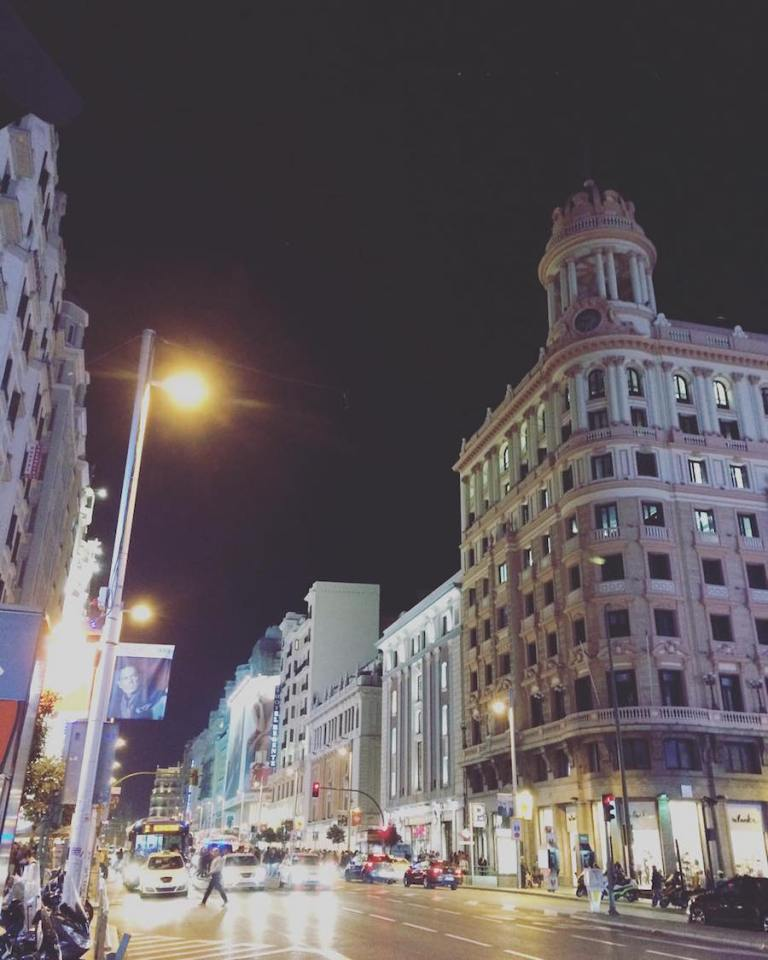 Part of doing the auxiliares de conversación program in Spain is having an open mind to work anywhere. You probably won't get central Madrid, and that's okay.