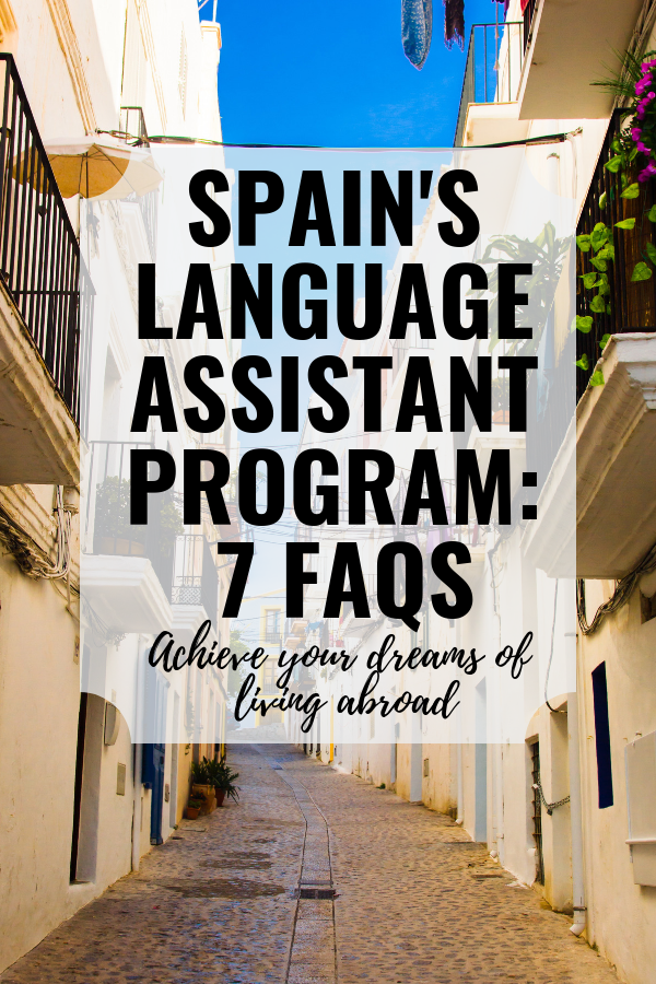 The auxiliares de conversación program in Spain is a great way to experience Europe and make a difference in the lives of Spanish students. Here's what you need to know about the program.
