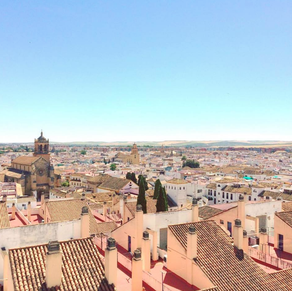 historic center - things to do in Cordoba