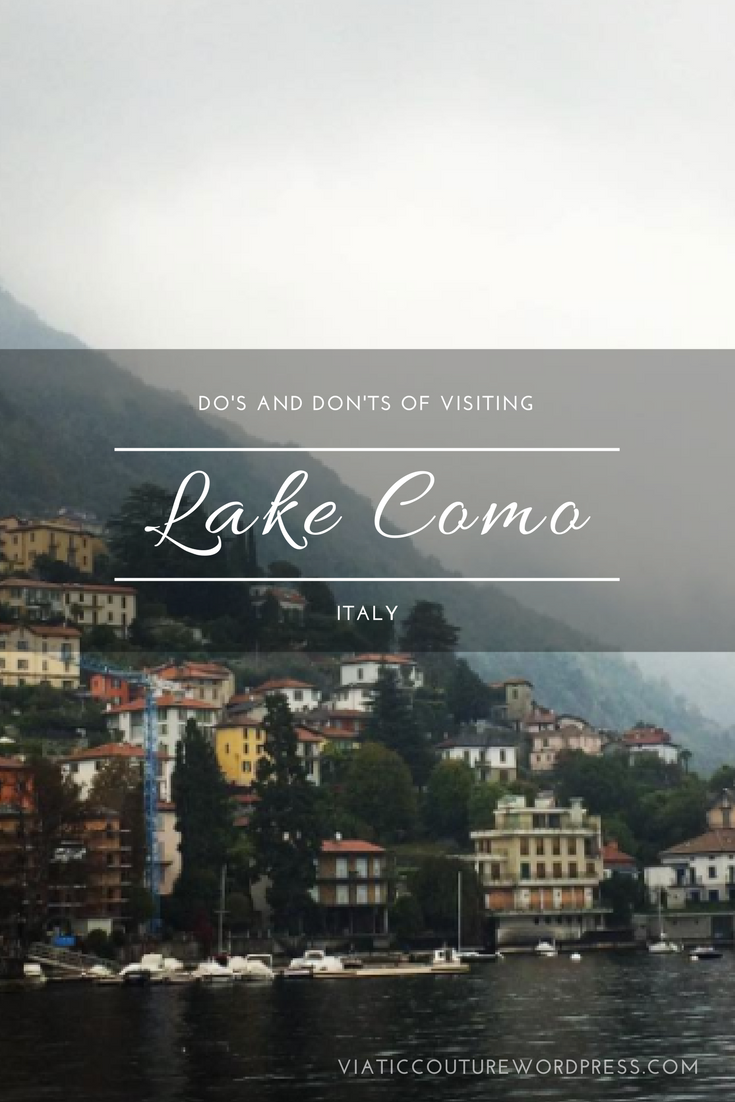 Lake Como is one of Italy's most picturesque and iconic destinations. Here's how to make the most of your time at this stunning natural gem.