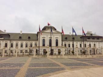 pres-palace