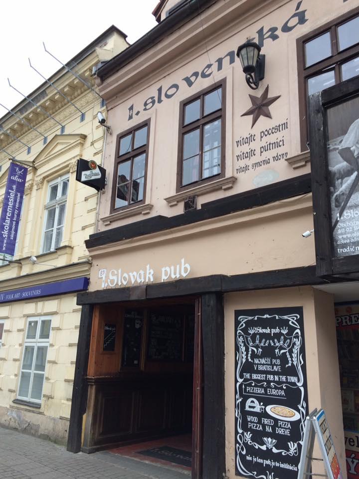 slovak-pub