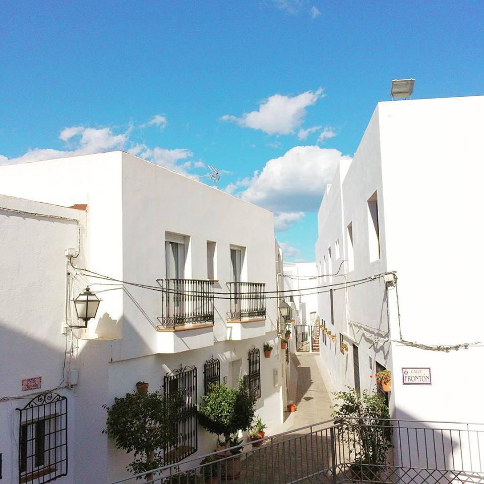 Mojácar, Spain