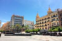 Plaza de las Tendillas - things to do in Cordoba