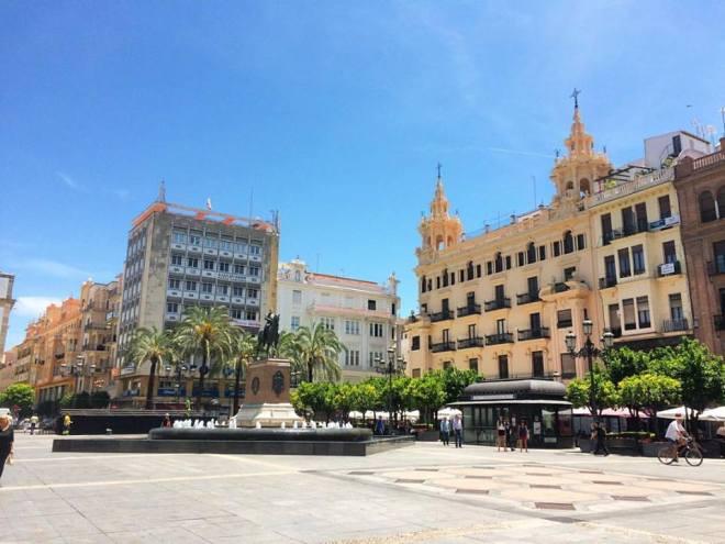 Plaza de las Tendillas - things to do in Cordoba
