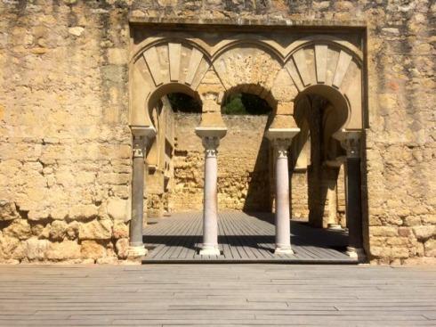 Medina Azahara - things to do in Cordoba