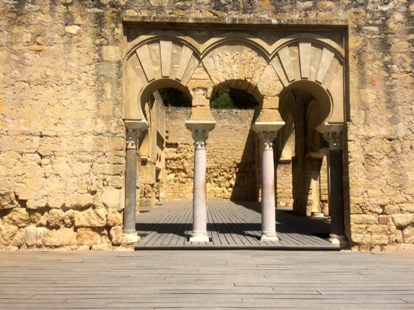 Medina Azahara - things to do in Cordoba