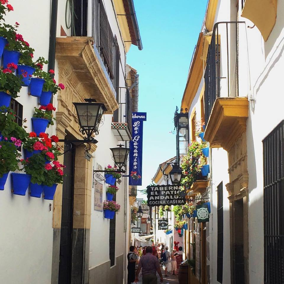 Juderia/Jewish Quarter - things to do in Cordoba