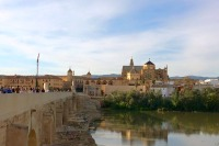 Mezquita and Roman Bridge - things to do in Cordoba