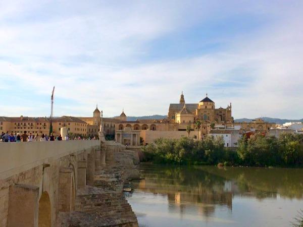 Mezquita and Roman Bridge - things to do in Cordoba