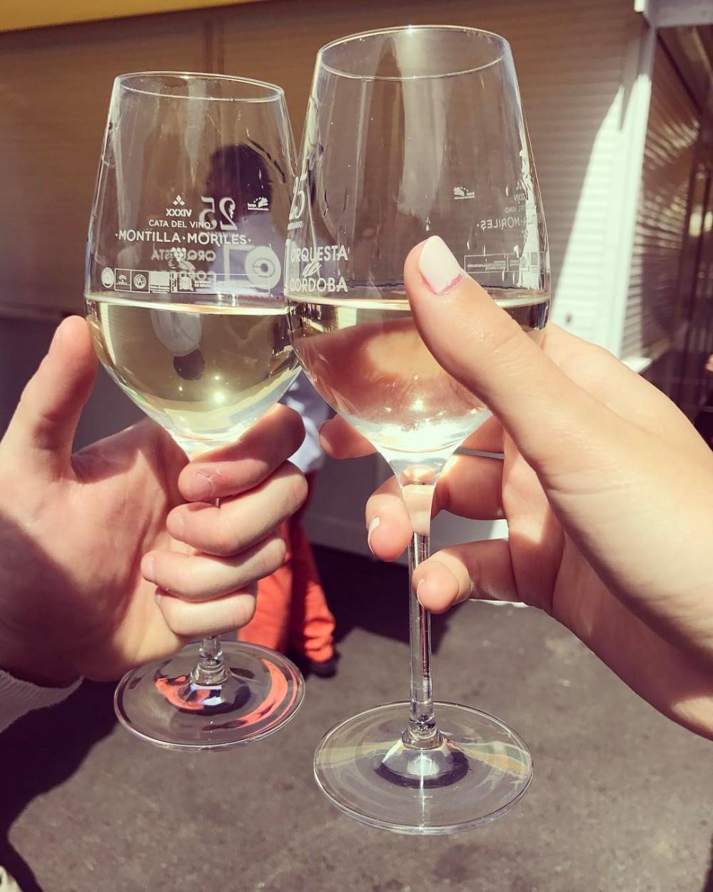 montilla moriles wine