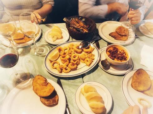 churrasco starters