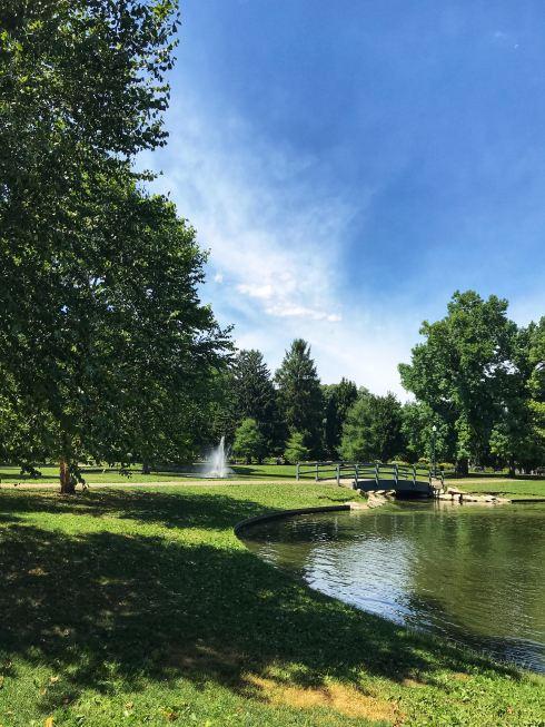 Schiller Park Columbus VC