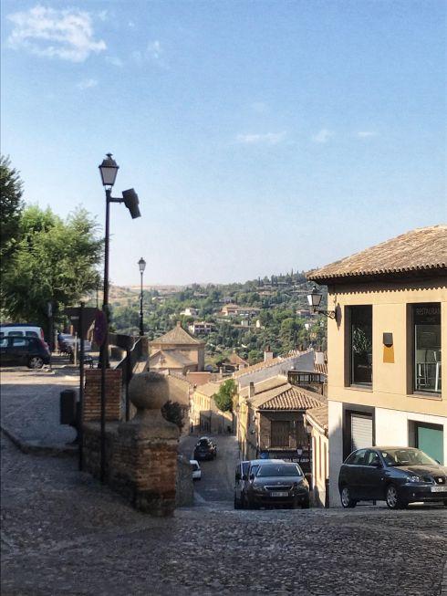 Toledo hill VC