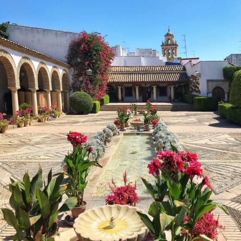 Viana patio VC