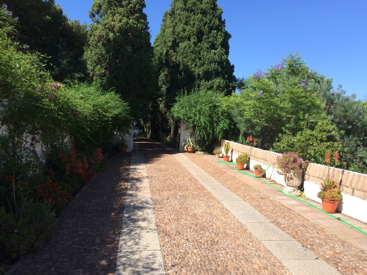 Las Ermitas - things to do in Cordoba