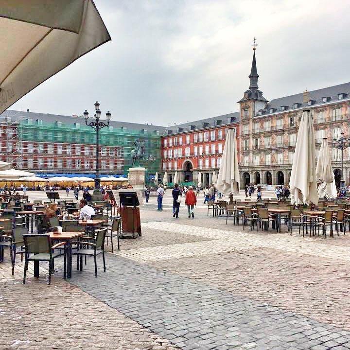 plaza mayor VC