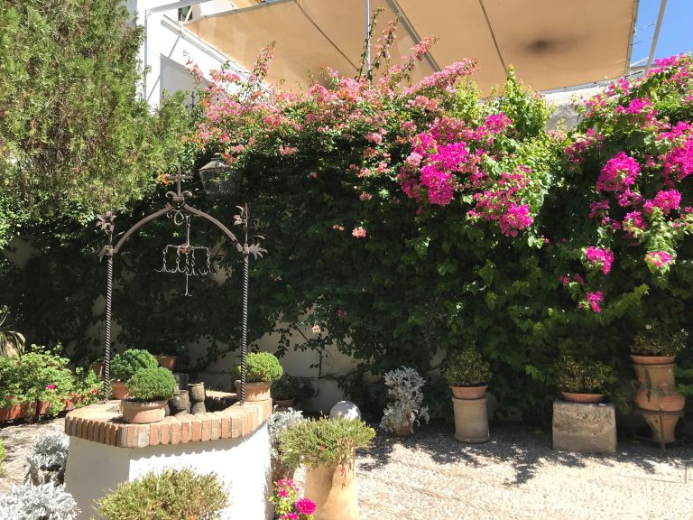 Viana Palace Courtyards - things to do in Cordoba, Spain