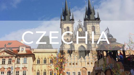 Czechia/Czech Republic